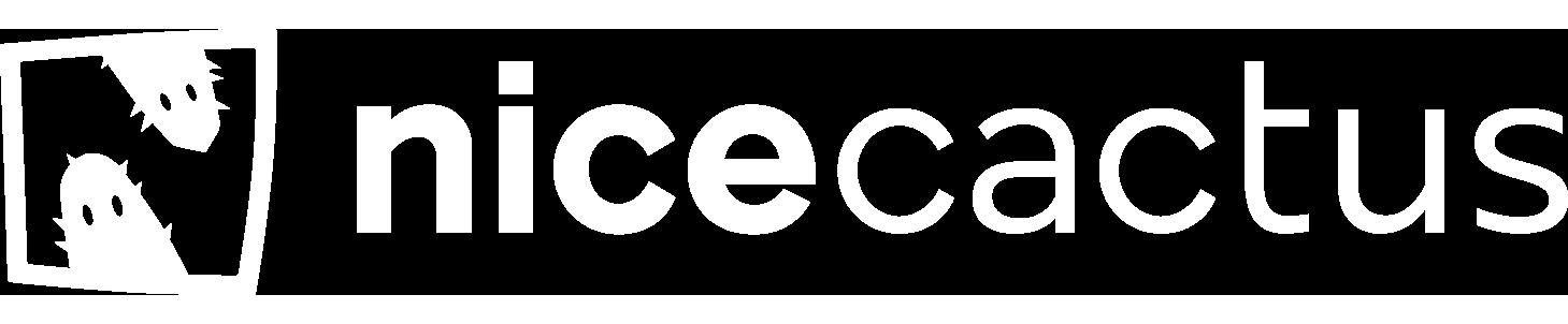 Logo NiceCactus