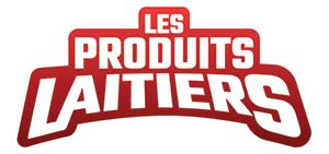 Logo Produits Laitiers